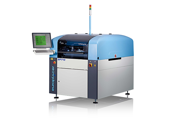 INLINE SMT SCREEN PRINTER EP710